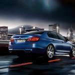 Управделами президента РФ закупает 170 BMW за 332 млн руб.