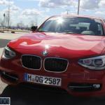 BMW X4 в BMW Welt — Фото и видео