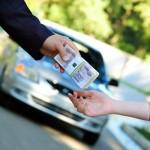 Покупка подержанных авто