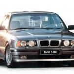 BMW 5 Series новенькая