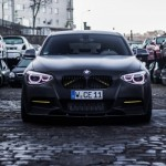 MANHART BMW M135I