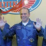 Космический корабль «Союз ТМА-10М» успешно приземлился