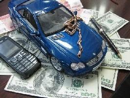 Многие стали брать кредит под залог автомобиля
