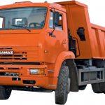 «КамАЗ» стал лидером попродаже седельных тягачей нарынке РФ