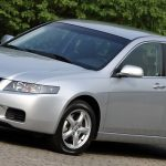 Хонда Accord является одним из наилучших авто на рынке Америки