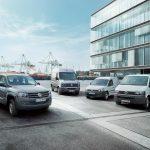 Продажи коммерческих авто вевропейских странах увеличились всередине осени — ACEA