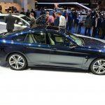 Купе БМВ 2-Series Gran Coupe презентуют в 2019г