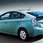 В Российской Федерации упал спрос натранспортные средства Тоёта Prius