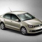 Седан Polo стал самой известной моделью VW в РФ