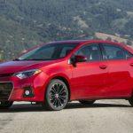 Тойота Corolla названа наиболее популярным автомобилем вмире втечении этого года