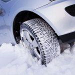 Слух озапрете применения летних шин зимой неподтвердился