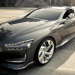 Ситроен работает над новым поколением седана C6