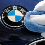 Осенью в РФ на29% снизились продажи БМВ