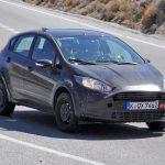 Форд Fiesta RS— 246 лошадиных сил