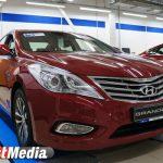 ВЕкатеринбурге продажи новых авто упали на45%