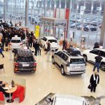 Только 20 производителей автомобилей неподняли цены за минувший месяц
