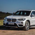 БМВ начнёт продажи длиннобразного авто X1 вевропейских странах вдекабре