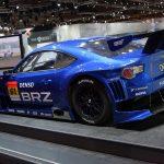 НаТокийском автомобильном салоне 2016 Субару покажет новый модельный ряд