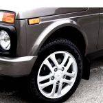 «АвтоВАЗ» разрабатывает обновленную модель джипа