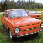 Запорожский завод продолжит выпуск легковых авто