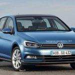 В2017 году VW представит новейшую линейку моторов
