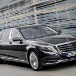 В прошлом 2015-ом в Российской Федерации резко возросли продажи люксовых авто