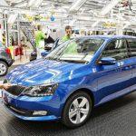 Продажи легковых авто вЧехии бьют рекорды