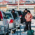 Тюмень угодила вТоп городов с небольшими ценами наавтомобили