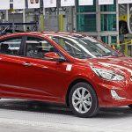 Названа наиболее популярная модель автомобиля врегионе порезультатам года
