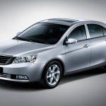 Geely Emgrand EC7 назван самым продаваемым китайским автомобилем в РФ