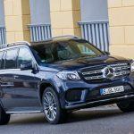 Mercedes «оценил» GLS для РФ