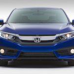 Североамериканским автомобилем года стал Хонда Civic