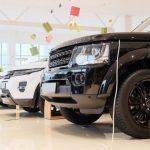 Средняя стоимость автомобиля в Российской Федерации подросла до1,2 млн. руб.