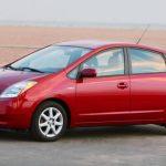 На рынке автомобилей Японии новая Тойота Prius стала бестселлером