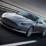 Астон Мартин планирует начать продажи электромобиля в 2018г