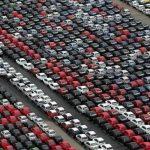 Продажи авто в Китайская республика расширились на7,7%