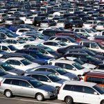 Продажи авто в Российской Федерации занимают 1,8% мирового рынка