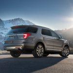 Продажи Форд в РФ зимой увеличились на24%