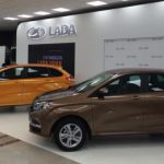 Продажи Лада XRay стартуют в57 городах РФ