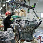 Тойота возобновила работу заводов вЯпонии после недельного простоя