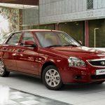 В Российской Федерации наавтомобили С-сегмента спрос снизился на60%