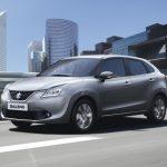 Компания Сузуки начала поставку авто индийского производства вЯпонию