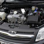 «АвтоВАЗ» разработает первый 1,4-литровый турбомотор