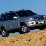 Тоёта отзывает 320 тыс. авто 2003-2006 годов выпуска, реализованных вСША