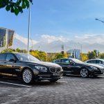 Компания БМВ увеличит цены наавтомобили в Российской Федерации
