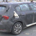 Размещен рендер нового универсала Фиат Tipo 2016