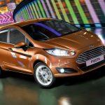 Форд Sollers начал экспорт модели Fiesta русской сборки вКазахстан