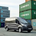 Форд вышел влидеры попродажам коммерческого транспорта вевропейских странах