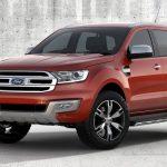 Форд собирается выпустить 4 новых модели авто до 2020-ого года