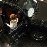 В Российской Федерации значительно возросли продажи Лексус и Порш